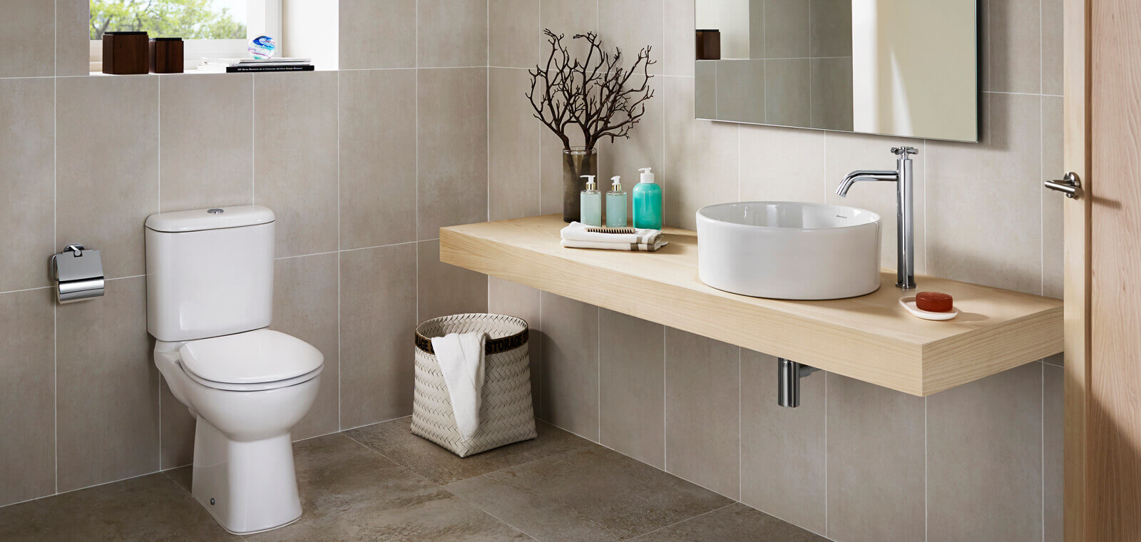 Johnson suisse malaysia sanitary ware kitchen ware for Bathroom designs malaysia