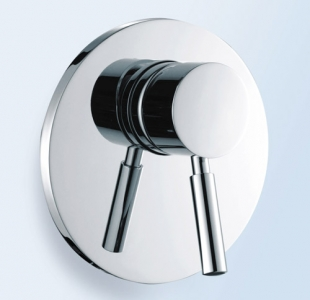 Abagno Bath/Shower Mixer