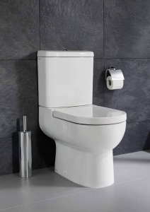 Johnson Suisse Toilet WC