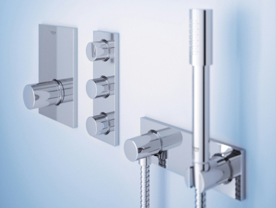 Grohe Bath/Shower Mixer