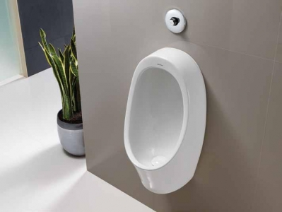 Johnson Suisse Urinal