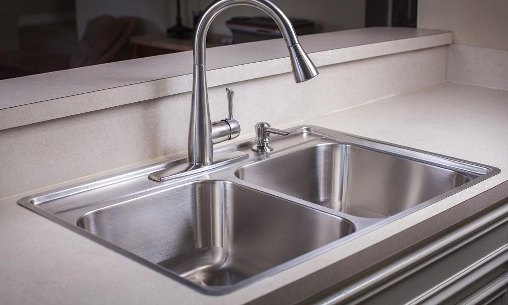 Abagno Kitchen Sink