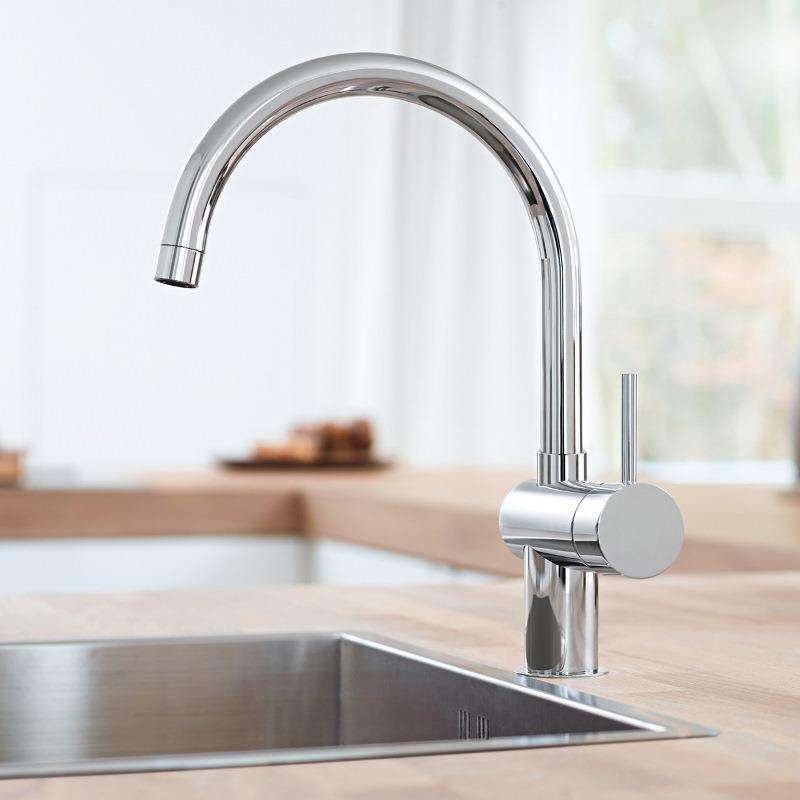 Beau Grohe Sink Tap/Mixer