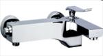 Abagno Exposed Bath Mixer LAM-022-CR