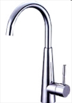 Abagno Sink Mixer
