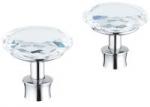 Grohe Kensington Swarovski® Crystal Handle 18086VP0