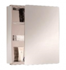Abagno Bathroom Mirror Cabinet SCS-205M