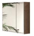 Abagno Bathroom Mirror Cabinet SCS-206DD