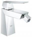 Grohe Allure Brilliant Bidet Mixer 23117000