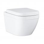 Grohe 39205000 Eurosmart Wall Hung WC