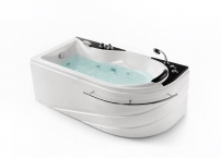 SSWW Massage Bath Tub Jacuzzi A204D