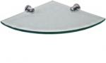 Abagno Glass Shelf AR-230-CP