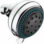 Abagno 5-Jet Fixed Shower AR-263A