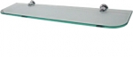 Abagno Glass Shelf AR-530-CP