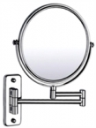 Abagno Magnifying Mirror AR-8030-NK