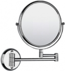 Abagno Magnifying Mirror AR-8034-CP