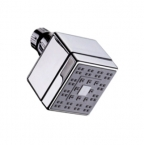 Abagno 3-Jets Fixed Shower Square AR-813A