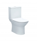 Caesar Close Coupled WC Set
