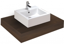American Standard Mizu 45 Counter Top Basin