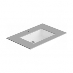 American Standard Thin Touch Square Under Counter Basin
