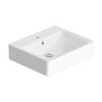 American Standard Concept Cube Wall Hung Basin