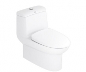 American Standard Milano One Piece WC Set