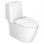 American Standard Acacia Evolution Vortex Close Coupled Toilet