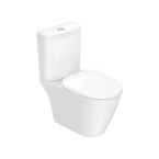 American Standard Compact Codie Close Coupled Toilet