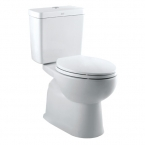 American Standard New Sibia Close Coupled Toilet