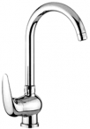 Paffoni Sink Mixer DU 180CR