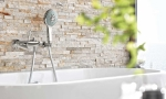 Grohe Exposed Bath/Shower Mixer