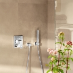 Grohe Concealed Bath/Shower Mixer