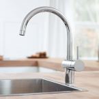 Grohe Sink Tap/Mixer