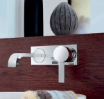 Grohe Wall-Mounted Basin Mixer