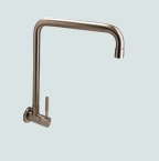 Abagno Wall Sink Tap