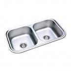 IKA-Y02F Kitchen Sink