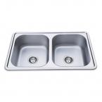 IKA-Y04F Kitchen Sink