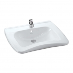 Johnson Suisse Handicap Wall-hung Toilet Basin