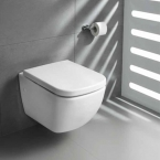 Johnson Suisse Wall-hung Toilet WC