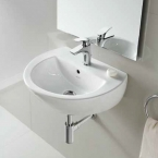 Johnson Suisse Wall-hung Toilet Basin