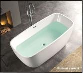 Abagno Free-Standing Bathtub / Common Bathtub