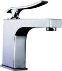 Abagno Basin Mixer LAM-075-CR