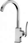 Abagno Kitchen Sink Mixer LAM-180-CR