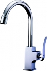 Abagno Kitchen Sink Mixer LAM-180J-CR