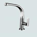Abagno Pillar Sink Tap