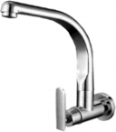 Abagno Wall Kitchen Sink Tap LJC-85078W