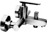 Abagno Exposed Bath Mixer LJM-322-CR