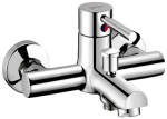 Abagno Exposed Bath Mixer LKM-022-CR