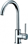 Abagno Kitchen Sink Mixer LKM-180-CR