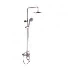 Abagno Exposed Shower Column With Bath Mixer LP-BM-976-661